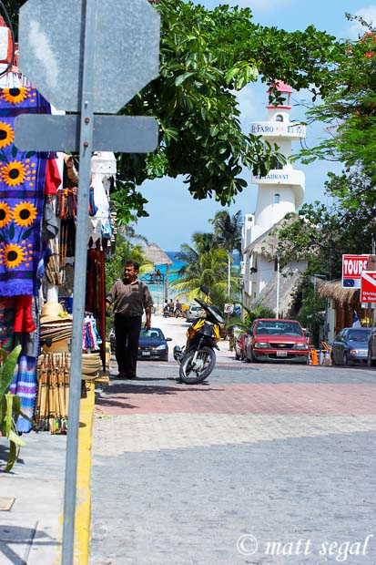 Image 836, . Playa Del Carmen, Mexico, Matt Segal, all rights reserved worldwide.  Keywords: